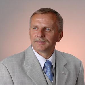 Kazimierz Pałasz - informacje o kandydacie do sejmu