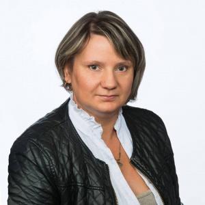 Iwona Ernst-Tworek - informacje o kandydacie do sejmu