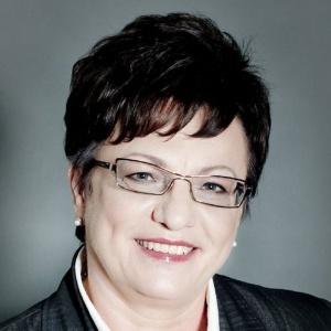 Elżbieta Streker-Dembińska - informacje o kandydacie do sejmu