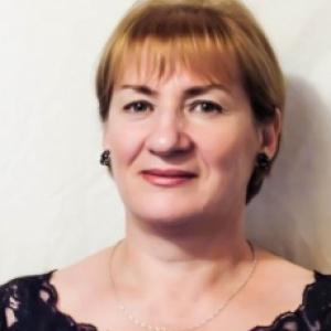 Stanisława Polak - informacje o kandydacie do sejmu
