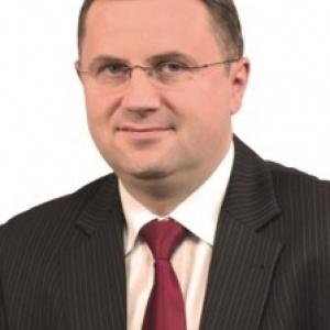 Jarosław Gonciarz - informacje o pośle na sejm 2015