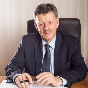 Bogusław Krasucki - informacje o kandydacie do sejmu