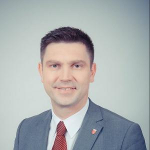 Jacek Nowak - informacje o kandydacie do sejmu