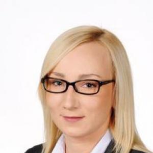 Katarzyna Wizner - informacje o kandydacie do sejmu