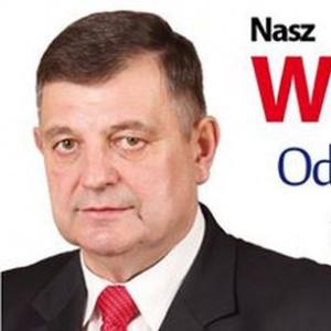 Tadeusz Patalita - informacje o kandydacie do sejmu