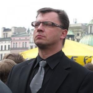 Leszek Rajtarski - informacje o kandydacie do sejmu