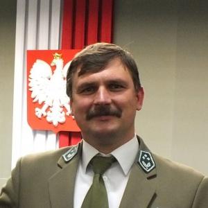 Piotr Słoka - informacje o kandydacie do sejmu