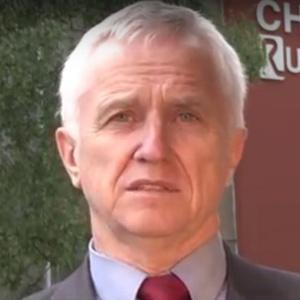 Jerzy Suchański - informacje o kandydacie do sejmu