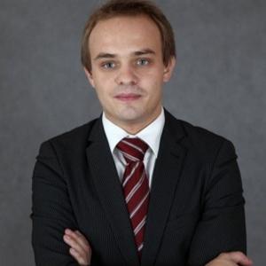 Piotr Szewczyk - informacje o kandydacie do sejmu