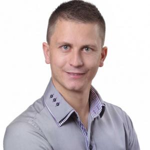 Wojciech Kajdas - informacje o kandydacie do sejmu