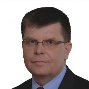Jerzy Leszczyński - informacje o kandydacie do sejmu