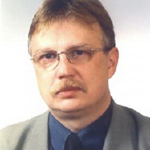 Jacek Kasprzyk - informacje o kandydacie do sejmu