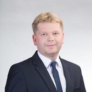 Tomasz Bury - informacje o kandydacie do sejmu