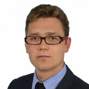 Bogusław Surmacz - informacje o kandydacie do sejmu
