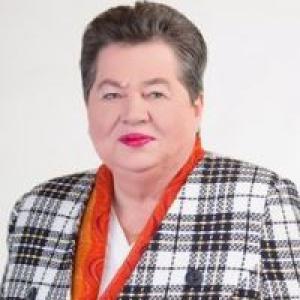 Maria Kaczor - informacje o kandydacie do sejmu