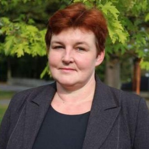 Katarzyna Zawadzka - informacje o kandydacie do sejmu