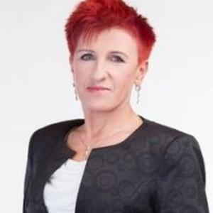 Maria Janowska - informacje o kandydacie do sejmu