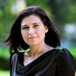 Agnieszka Nazaruk-Zdanuczyk - informacje o kandydacie do sejmu