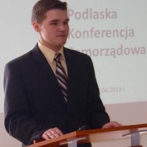 Arkadiusz Waszkiewicz - informacje o kandydacie do sejmu