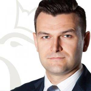 Jacek Baczyński - informacje o kandydacie do sejmu