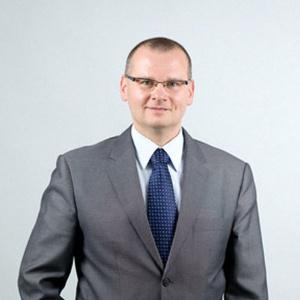 Marcin Poręba - informacje o kandydacie do sejmu