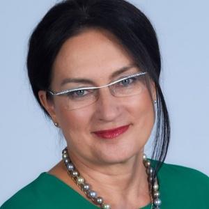 Izabela Kloc - informacje o pośle na sejm 2015
