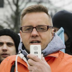 Paweł Tanajno - informacje o kandydacie do sejmu