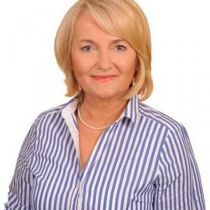 Irena Wojciechowska - informacje o kandydacie do sejmu