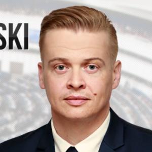 Albert Paweł Kołodziejski - informacje o kandydacie do sejmu