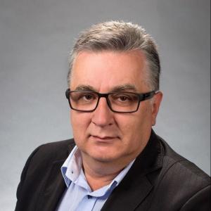 Jerzy Streb - informacje o kandydacie do sejmu
