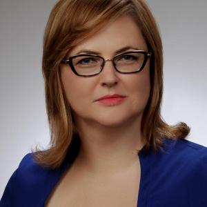 Agnieszka Krzętowska - informacje o kandydacie do sejmu