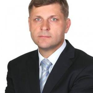 Krzysztof  Borkowski - informacje o kandydacie do sejmu