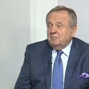 Władysław Komarnicki - informacje o senatorze Senatu IX kadencji