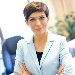 Anna Ronin - informacje o kandydacie do sejmu