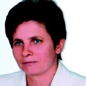 Irena Gralewska-Jagiełło - informacje o kandydacie do sejmu