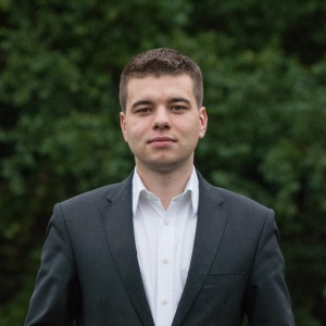 Michał Adamczyk - informacje o kandydacie do sejmu