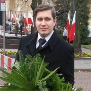Zbigniew Jamrozik - informacje o kandydacie do sejmu