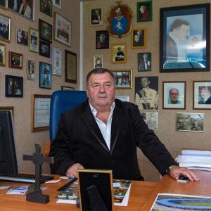 Witold Skrzydlewski - informacje o kandydacie do sejmu