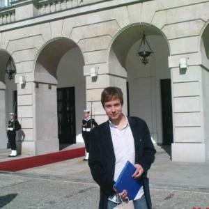 Aleksander Ziemiańczyk - informacje o kandydacie do sejmu