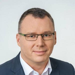 Mariusz Popielarz - informacje o kandydacie do sejmu