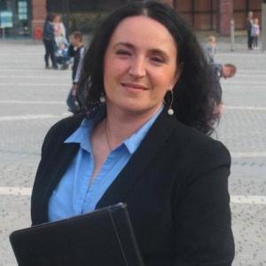 Agnieszka Białek - informacje o kandydacie do sejmu