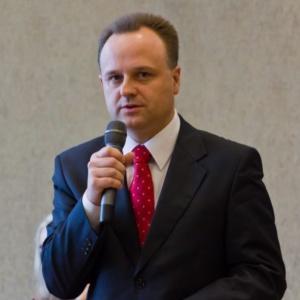 Dariusz Starzycki - informacje o pośle na sejm 2015