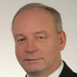 Wojciech Piecha - }, informacje o senatorze Senatu IX kadencji