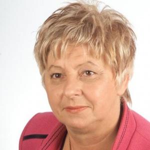 Barbara Kucharska - informacje o kandydacie do sejmu