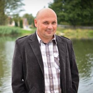 Jacek Czerepko - informacje o kandydacie do sejmu