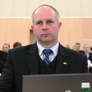 Zbigniew Kołodziej - informacje o kandydacie do sejmu