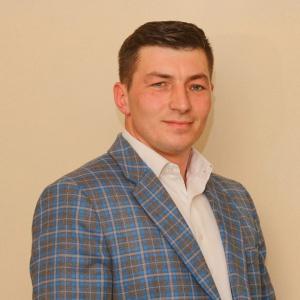 Marcin Lewandowski - informacje o kandydacie do sejmu