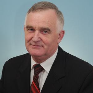 Tadeusz Zaborowski - informacje o kandydacie do sejmu