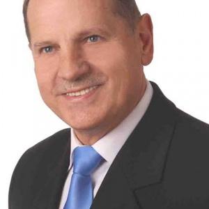 Andrzej Mioduszewski - }, informacje o senatorze Senatu IX kadencji