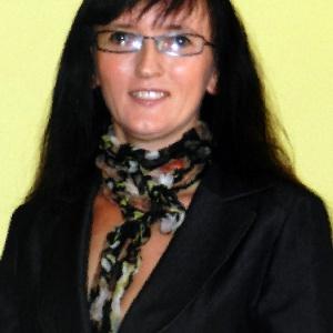 Katarzyna Hapka - informacje o kandydacie do sejmu